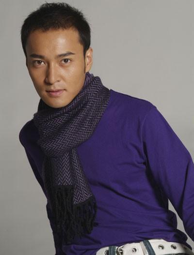 Hao Bai Jie  China Actor