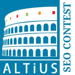 Kontes SEO 2012 - 2013 - Altius ERP