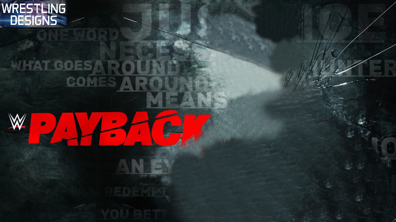 wrestling renders backgrounds custom posters payback