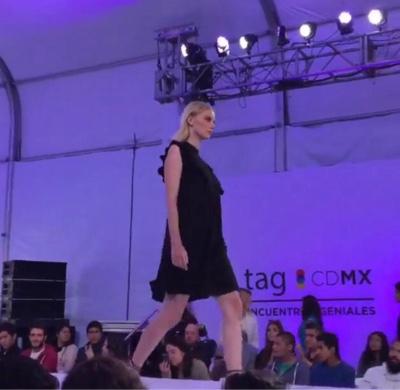 Mercedes Benz Fashion Week Mexico