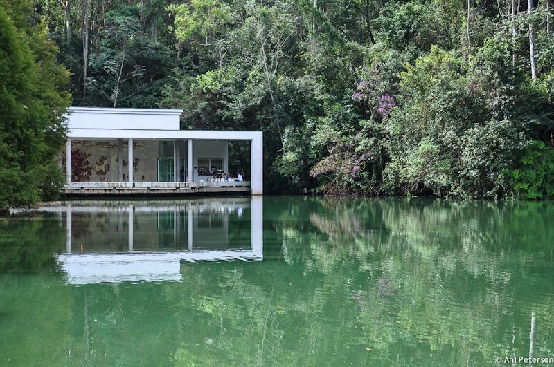 Instituto de Arte Contemporânea em Inhotim - Brumadinho, Minas Gerais. Fotos de Inhotim. Foto numero 17.