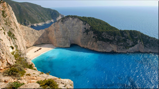 Wreckage Beach, Island of Zakynthos, Greece.jpg