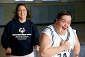 Special Olympics Basketball 27
