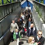 150. Stiftungsfest - Festmesse und Exbummel - Photo 1