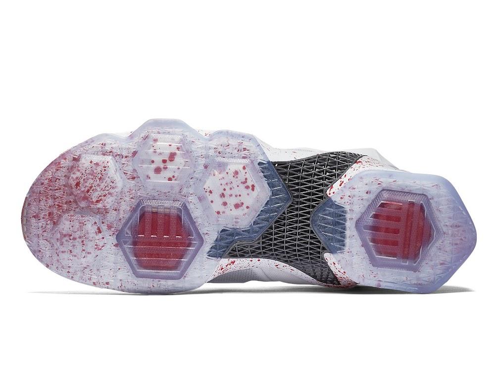 3dbdfb358cd ... Release Reminder Nike LeBron XIII 13 Horror Flick ...