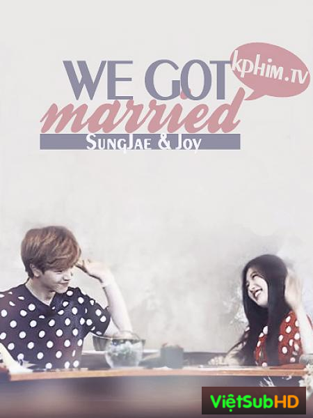 WGM SungJae & Joy