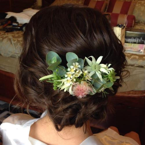 Top 20 Wedding Hairstyles 2019 7