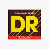 DR Handmade PRE ALLOY
