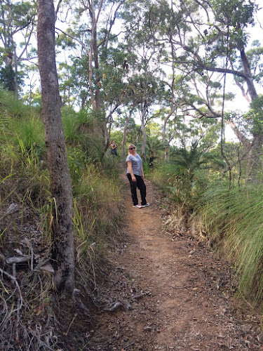 TeacherMum on the Bush Walk