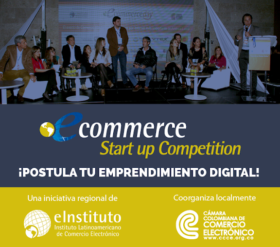 eCommerce Startup Competition