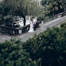 Wedding photographer Anastasiya Stepanova (Nansyfoto). Photo of 10.11.2017