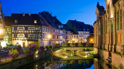 Lauch River, Colmar, France.jpg