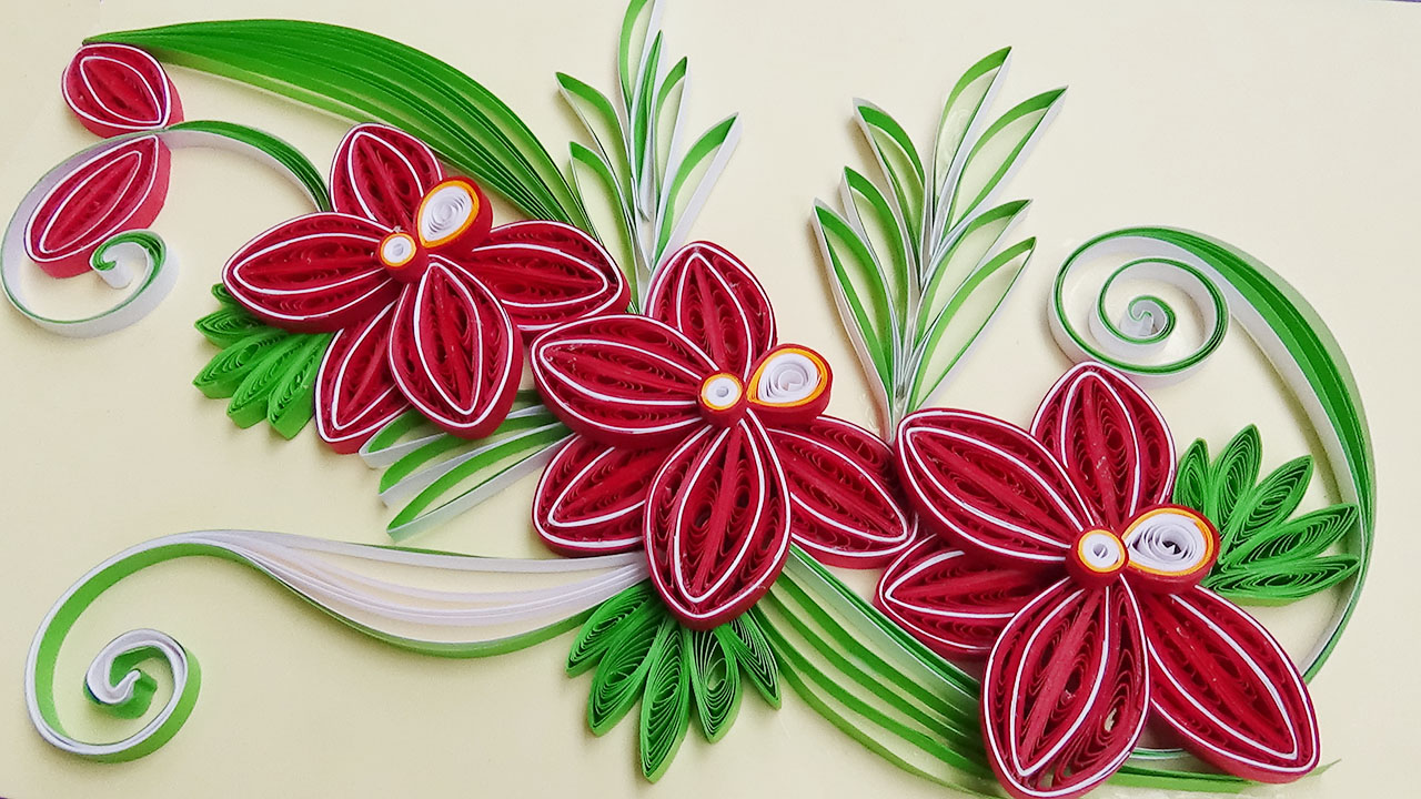 25 Great Paper Quilling Techniques Design Perfect Image Result For