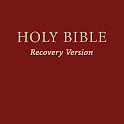 Holy Bible Recovery Version icon