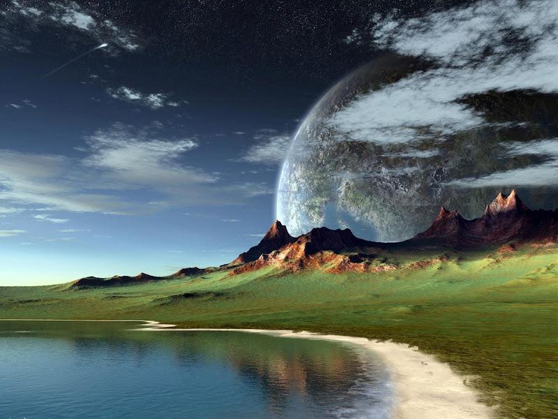 Lands Of Fantasy 13, Magical Landscapes 3