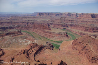 Photo: Dead Horse Point State Park