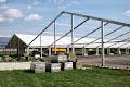 Blog-KSF-2013 / Erste Zelte