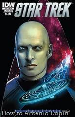 Actualización 29/03/2016: Actualizo con los números 31 y 32 de Star Trek Ongoing – Las Nuevas Aventuras.