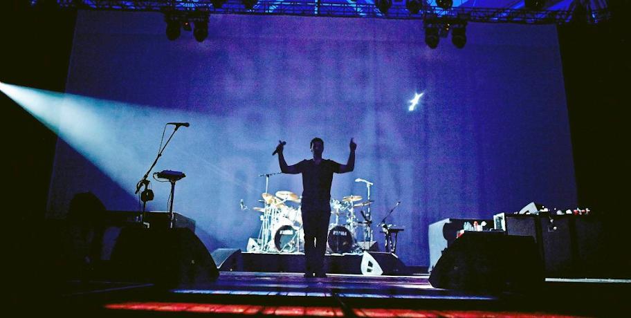 System of a Down promete shows inovadores na turnê sul-americana
