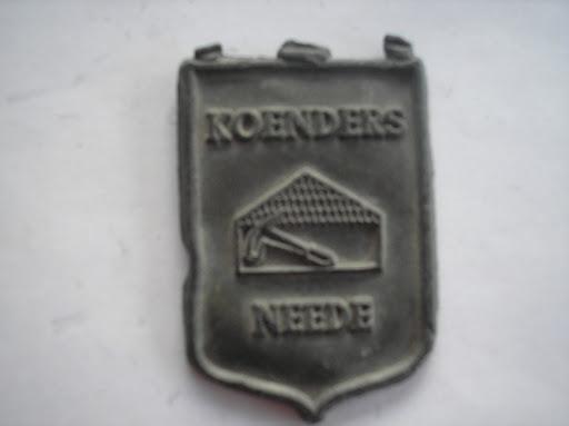 Naam: KoendersPlaats: NeedeJaartal: 1950