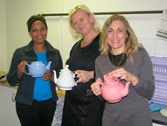 Teatime caring 2