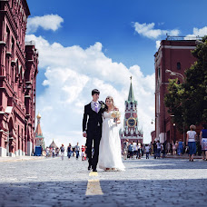 Wedding photographer Georgiy Patyrin (GeorgiyPatyrin). Photo of 21.08.2013