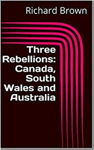 Rebellion Quartet 1