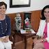 Entrevista Blanca Rivera Rio-Yolanda Ramírez de Orozco