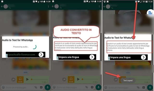 convertire-audio-testo