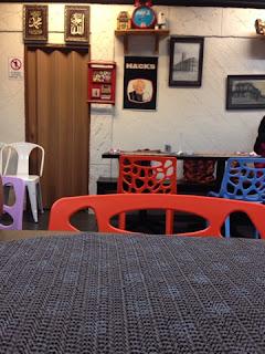 Mirs Kitchen Penang