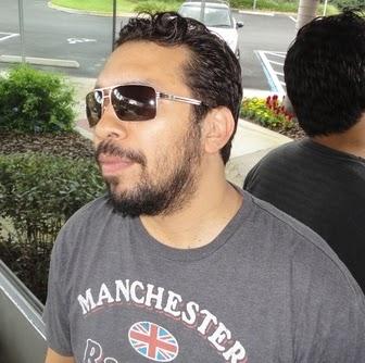 Angel Rivera