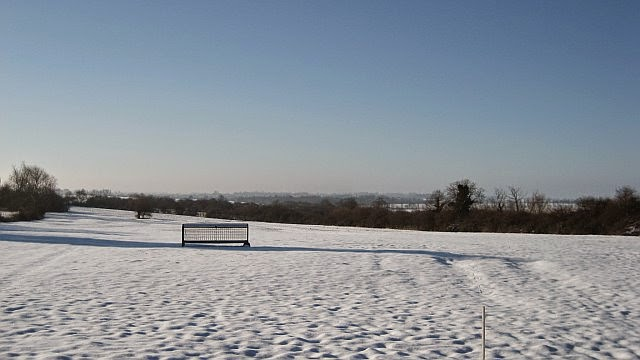 Woodhurst In the Snow - February 2009 - picture11.jpg