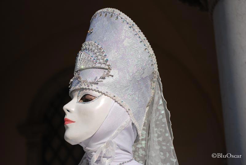 Carnevale di Venezia 17 02 2010 N11