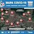 GANDU: Bairro Polivalente lidera os casos de Covid-19 na cidade😷