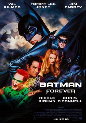 Batman Forever [Latino]