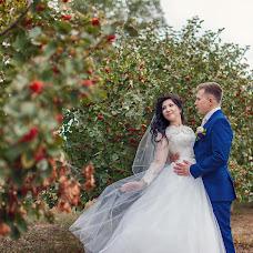 Wedding photographer Dmitriy Kravchenko (unikumd). Photo of 10.10.2016