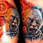 perfect movie tattoo - tattoos ideas