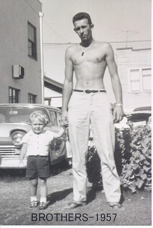 Steve and Bob