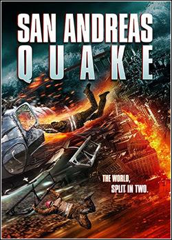 Baixe imagem de San Andreas Quake (Dublado) sem Torrent