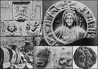 Al Uzza, Gods And Goddesses 7