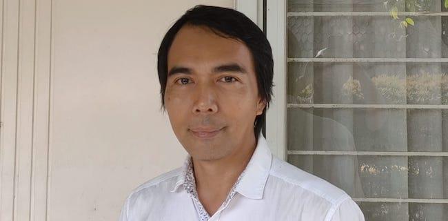 Bagi Gde Siriana, Pidato 'Membajak Krisis' Jokowi Miskin Diksi