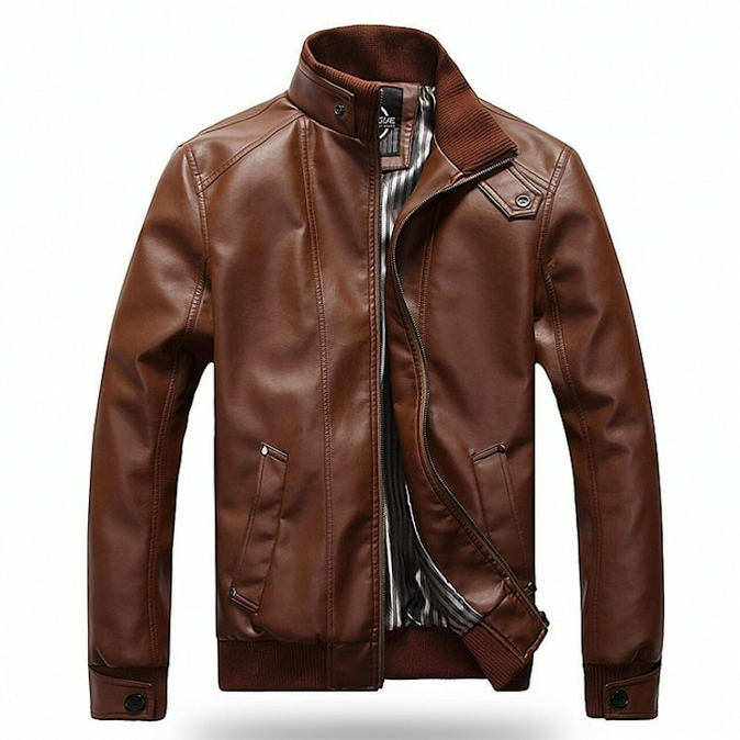 Various Facts That You Need To Know About Leather Clothing
