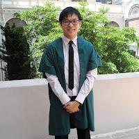 Samuel Wong's avatar
