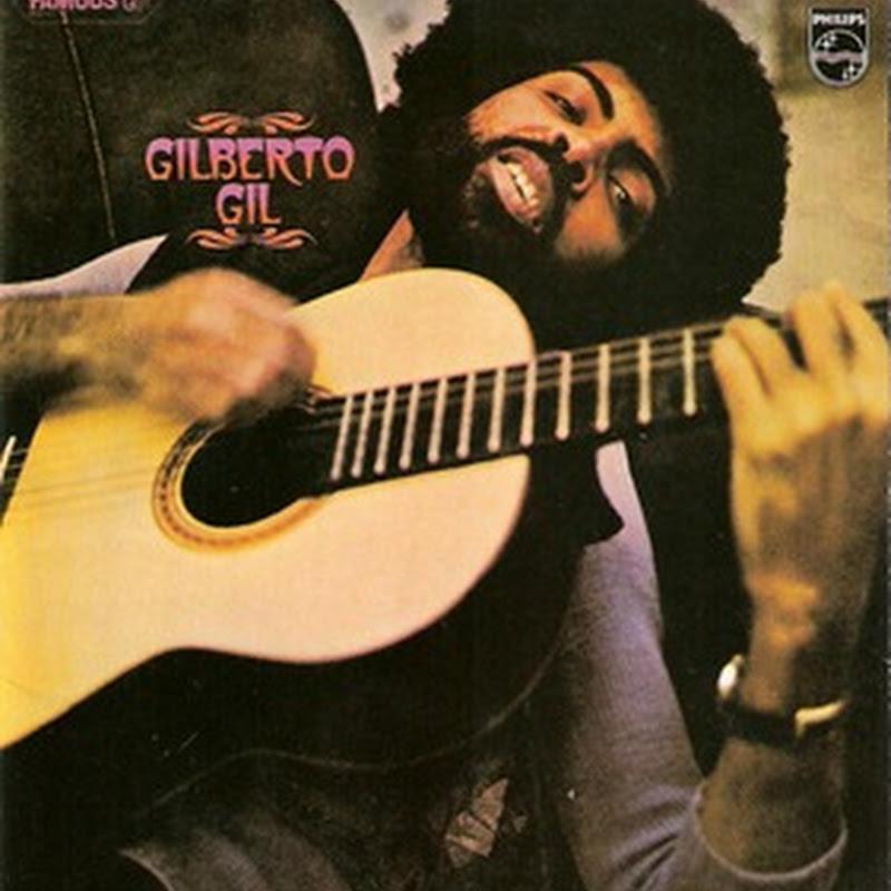 Gilberto Gil (1971) – Gilberto Gil