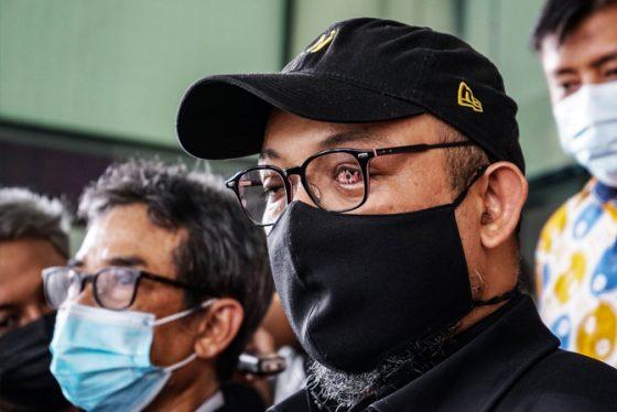 Novel: Isu Radikal dan Taliban Untuk Memusuhi yang Bekerja Baik di KPK