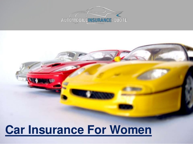 Cheap Car Insurance For Women - First car insurance women's