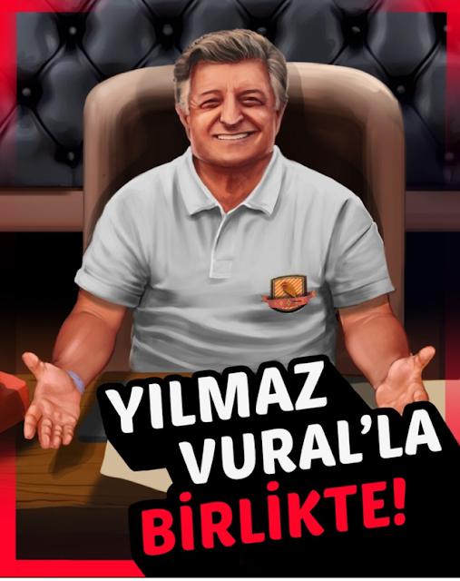 Türk Yapımı Online Menejerlik Oyunu: 9PM