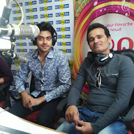 Rojulu Marayi Team At 92.7 Big Fm Pics