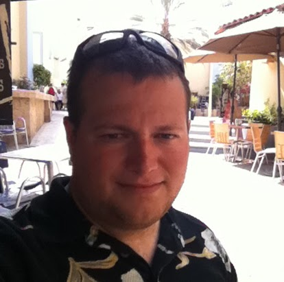 Mike Hitchcock
