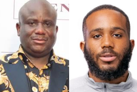 My Son Did Not Receive Permission To Go Into The Big Brother Naija House - Terry Waya, Kiddwaya's Billionaire Dad